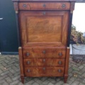 Empire Secretaire