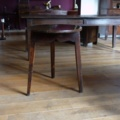 antieke cricket table (VERKOCHT)