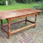 Refectory Table&#x3B; 18e Eeuw